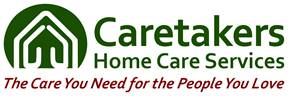 Caretakers Home Care Services Logo